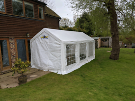 Party tent, Gala tent, Garden Marquee