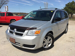 2010 Dodge Grand Caravan SE Minivan Certified! Easy Financing!