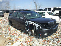 PARTING OUT: 2000 LINCOLN LS