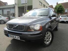 2006 Volvo XC90 2.4 D5 S AWD 5dr