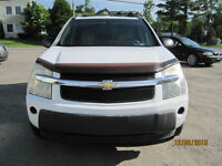 2006 Chevrolet Equinox LS AWD Camionnette