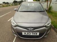 2013 Hyundai i20 1.2 Active 5dr