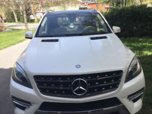 2012 Mercedes Benz M350 For Sale