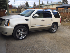 2008 Very clean Escalade.  Great truck. Must see