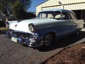 1956 Ford Other Sedan Wodonga Wodonga Area Preview