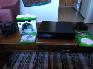 XBOX ONE, ready to be played! Fallout 4