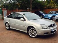 VAUXHALL VECTRA 3.0 CDTI V6 GREAT RUNNER SPARE OR REPAIR 695