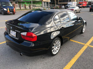 BMW 335xi AWD - 400HP - Premium package & Cold weather package