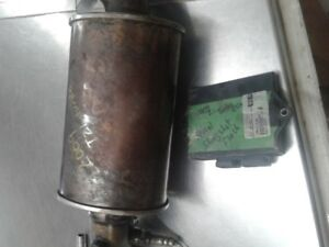 2009 TZ1 performance exhaust and flashed ECU