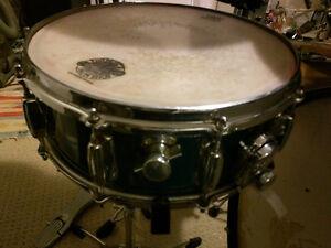 "Vintage Slingerland Maple Drums with 28"" 1930's BASS DRUM!!!! Kingston Kingston Area image 4"