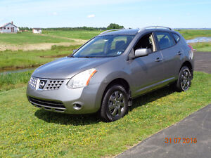 2009 Nissan Rogue S AWD - Priced to Sell - $8,400 Negotiable