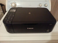 Imprimante Canon/Canon Printer