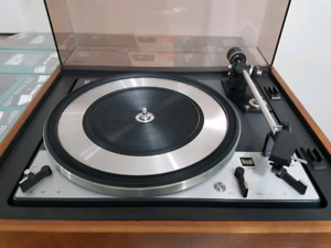Noresco DUAL Mint Turntable Record Player - All Must Go!