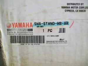 YAMAHA HANDLEBAR STAND