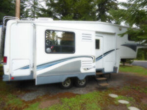 Travel Trailer | Buy or Sell Used and New RVs, Campers & Trailers in