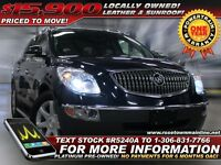 2008 Buick Enclave CXL All-Wheel Drive | 2-Panel Sunroof | Local
