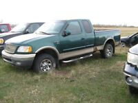 97-03 Ford F-150 body parts for sale take a look