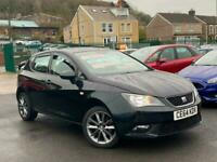 2014 SEAT Ibiza 1.2 TSI I TECH 5dr HATCHBACK Petrol Manual