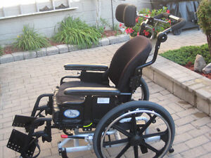 Medical wheelchair for sale