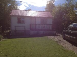 Cabin for Rent $600 / Weekly, Shoal Lake Hwy 21