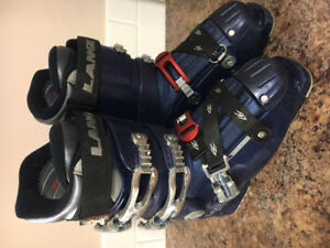 Lange Youth Ski boots -size 23.5