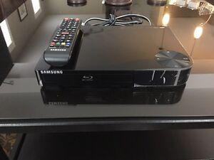 Samsung Blue ray DVD London Ontario image 2