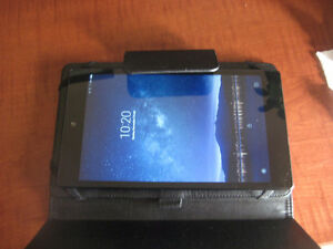 ZTE UI Android Tablet - Bell/Virgin - $150.00