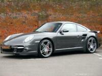 2008 Porsche 911 997 Turbo 2dr Tiptonic S - DEPOSIT TAKEN - SIMILAR REQUIRED Cou
