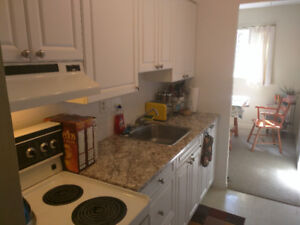 All-inclusive 2 Bedroom available August 1st- Frontenac St