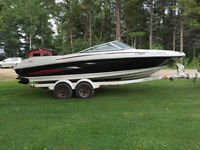 2007 Sea Ray Bowrider 205 Sport