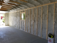EMPIRE INSULATION - Spray Foam Insulation and Attic Insulation