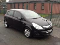 Vauxhall/Opel Corsa 1.4i 16v ( 100ps ) ( a/c ) 2010.5MY Exclusive