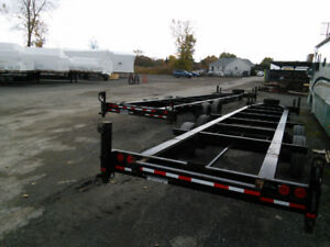 TRAILERS TWO (2)