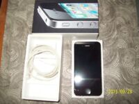 IPhone 4 for sale 60.00