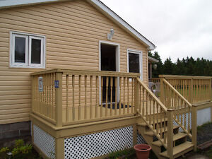 3 bedroom Cottage with a Waterview of Shediac Bay priced to sell