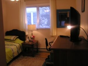 Furnished Aug1 Clayton Park All incl. near MSVU,Lacewood,buses