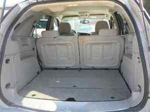 Rendezvous Buick 2007