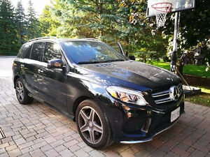 2016 Mercedes-Benz Other GLE350d SUV, Crossover
