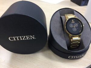 Citizen chronograph Eco-Drive Watch