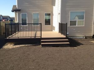 D.O.C.  Fences and Decks- taking spring bookings Edmonton Edmonton Area image 8