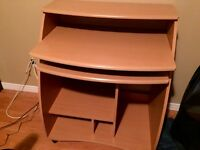 Desk for sale - like new condition