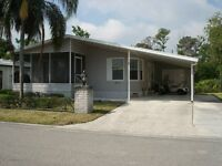 Florida quiet vacation home for rent - long term