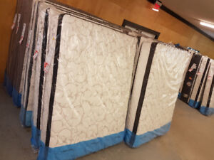 Quality Liquidation Queen Mattress