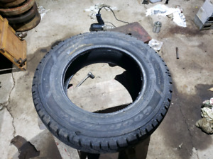 Brand New Goodyear Nordic Tire
