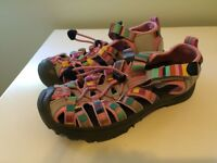 KEEN sandals - size 13 NEW without box
