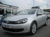 Volkswagen Golf 2.0TDI ( 140ps ) 2012MY Match