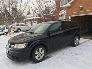 Monthly Lease $265.49 for  2015 DODGE JOURNEY SE PLUS