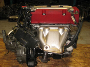 ACURA RSX DC5 K20A TYPE R ENGINE 6SPEED LSD TRANS JDM K20A MOTOR