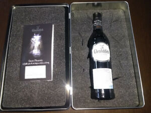 Wanted: Glenfiddich Snow Phoenix Scotch