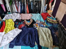 Women's Clothes Bundle Size 12 and Size 14